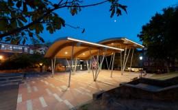 Cubierta en Plaza Jauregizar, Sopela azkayo (3)