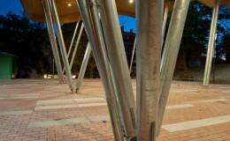 Cubierta en Plaza Jauregizar, Sopela azkayo (6)
