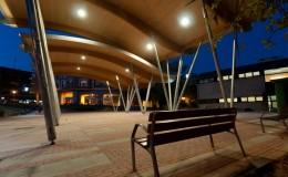 Cubierta en Plaza Jauregizar, Sopela azkayo (7)