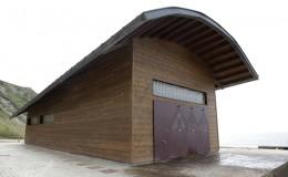 Edificio Equipamiento Playa Barinatxe azkayo (6)