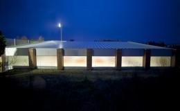 Polideportivo Municipal Karabigane, Berango azkayo (13)