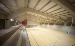 Polideportivo Municipal Karabigane, Berango azkayo (23)