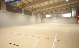 Polideportivo Municipal Karabigane, Berango azkayo (24)