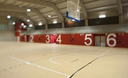Polideportivo Municipal Karabigane, Berango azkayo (25)