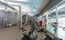 Reforma y Acondicionamiento Interior Polideportivo, Mungia azkayo (8)