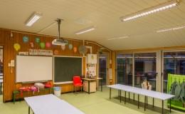 Rehabilitación Area Guardería Colegio Europa, Getxo azkayo (2)