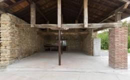 Rehabilitación Caserío Torres, Fika azkayo (7)