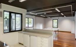 Rehabilitación Edificio Multidisciplinar, Etxebarri azkayo (1)