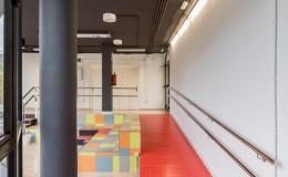 Rehabilitación Edificio Multidisciplinar, Etxebarri azkayo (10)