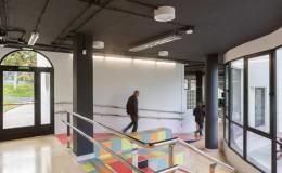 Rehabilitación Edificio Multidisciplinar, Etxebarri azkayo (11)