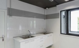 Rehabilitación Edificio Multidisciplinar, Etxebarri azkayo (2)