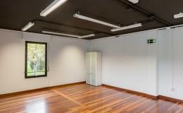 Rehabilitación Edificio Multidisciplinar, Etxebarri azkayo (3)