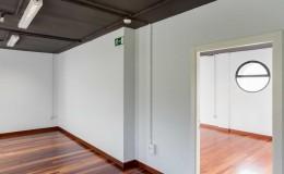 Rehabilitación Edificio Multidisciplinar, Etxebarri azkayo (4)