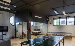 Rehabilitación Edificio Multidisciplinar, Etxebarri azkayo (6)