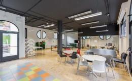 Rehabilitación Edificio Multidisciplinar, Etxebarri azkayo (7)