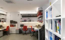 Rehabilitación Oficina, Getxo azkayo (5)