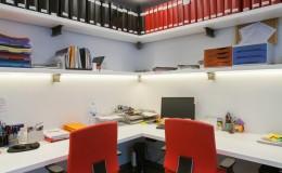 Rehabilitación Oficina, Getxo azkayo (6)