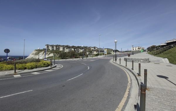 Urbanización Atxibiribil