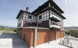 vivienda Colectiva Derio azkayo (1)