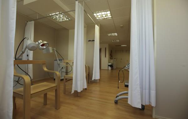 Centro Rehabilitación Osakidetza