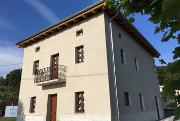Rehabilitación Edificio Guretxe